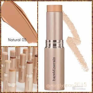 Bareminerals Complexion Rescue Stick-Natural 05